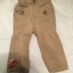 Old Navy Girls pants